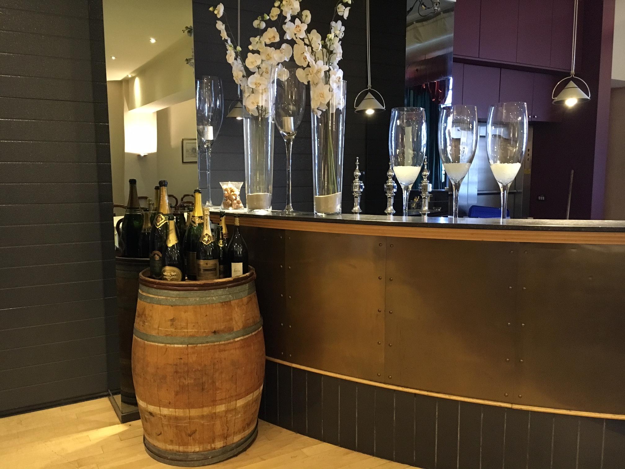 Vergaderzaal Bourgogne